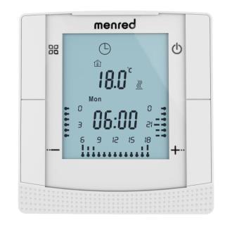 曼瑞德LS5温控器