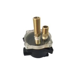 格润美尔循环泵头适配器