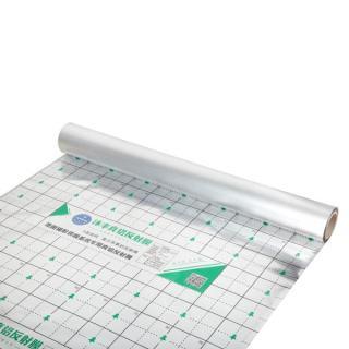 沐丰真铝反射膜(100平/卷)