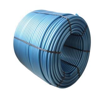 胡赫PERT II代管(荧光蓝)