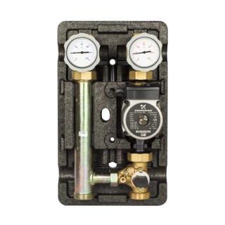 胡赫恒温混水泵站DN25(电动式)
