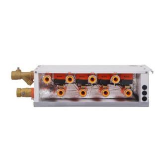 意利法C4水力分配器(带电动球阀和集中控制器)