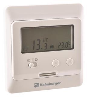 汉堡阁HT8316温控器