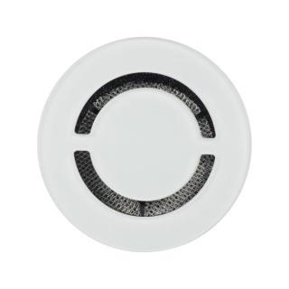 朴勒玻璃圆形风口125(带过滤)