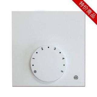 (特价)莫哈佛机械温控器(德国进口 赠德式底盒)