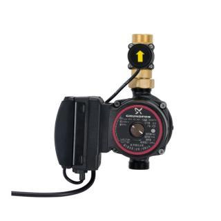 格兰富UPA增压泵