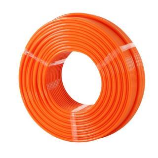 保利PERT管(橙红)