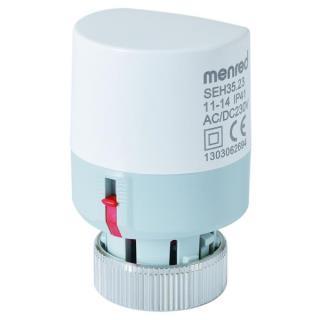 曼瑞德LS6电热执行器(常开)