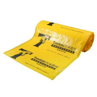 托米雷克明装地板防护膜(黄 50平/卷)
