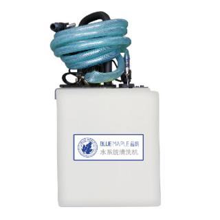 蓝枫地暖清洗机