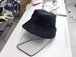 防疫渔夫帽(包邮)