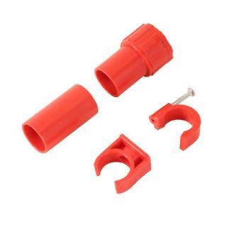 保利PVC套管配件