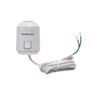 嘉玛电热执行器 FHTA型