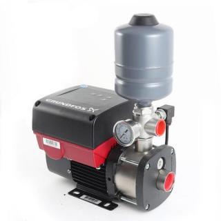 格兰富CMBE恒压泵