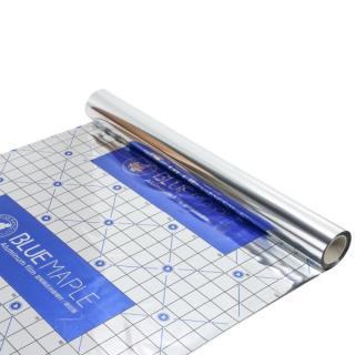蓝枫镀铝反射膜(100平/卷)