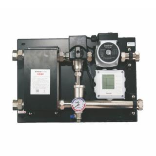 托米雷克TM108多功能板式换热中心(适配集中ManBetX体育官网+生活热水方案)