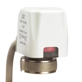 沃茨电热执行器(德国进口)