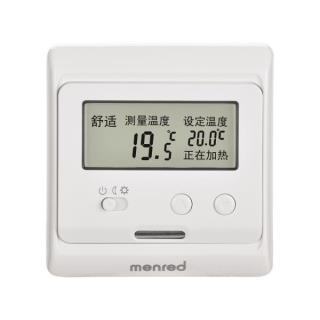 曼瑞德E31温控器