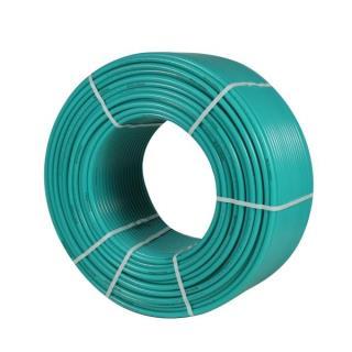 德国适加国产PERT管(绿色)