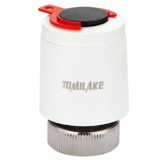 托米雷克TM系列电热执行器